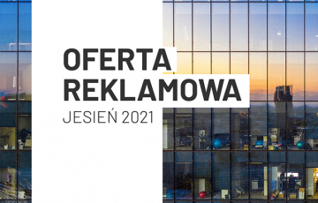 OFERTA ONLINE JESIEŃ 2021