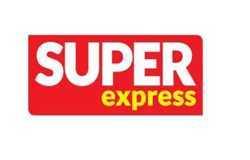 """Portal """"Super Express"""" liderem witryn prasowych"""