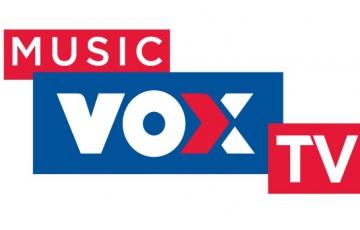 Wakacyjna kampania VOX Music TV