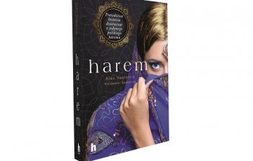 20. książka Wydawnictwa HARDE