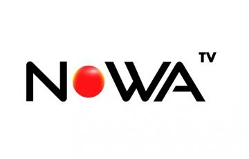 Jarosław Kret na antenie NOWA TV