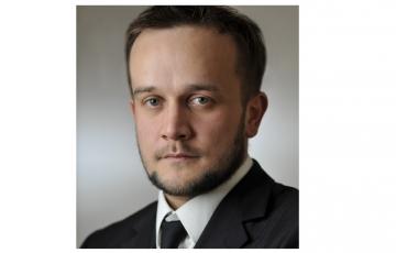 Robert Szczechura został kierownikiem ds. rozwoju biznesu w Instytucie Badań Pollster