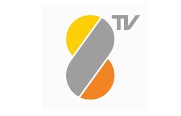 STARTUJE 8TV