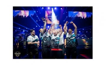 Turniej esportowy Games Clash Masters zakończony