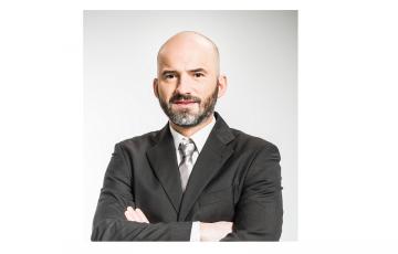 Michał Hejka w zarządzie TIME SA