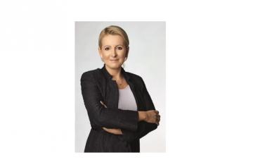Julita Ziółkowska odpowiada za sprzedaż Internetu w Grupie ZPR Media