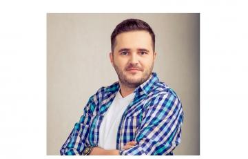 Kamil Rutkowski relacjonuje mundial dla Radia VOX FM